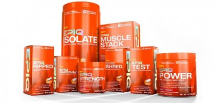MuscleTech, Six Star, EPIQ, or...