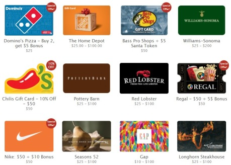 Gift Card Impressions   Dining   Shopping   Travel   Leisure.jpeg