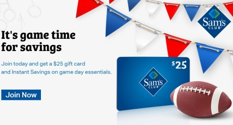 Sam's Club Gift Card Offer   Best Deals to Join Sam's Club.jpeg