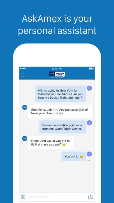 App Based Concierge