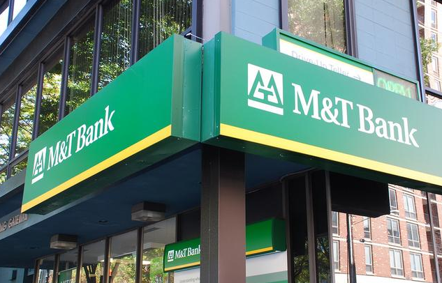M&T Bank checking bonus codes