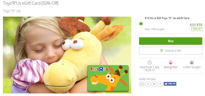 "Toys""R""Us eGift Card   Toys  R  Us   Groupon.png"